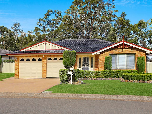 16 Cabernet Gr, Cessnock, NSW 2325