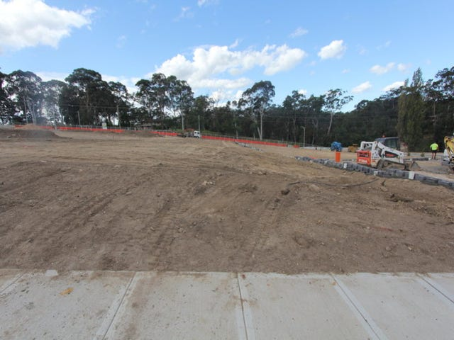 Lot 12, Tynecastle Road, Kellyville, NSW 2155