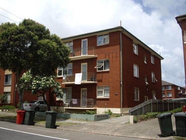 6/13 Evans Ave, Eastlakes, NSW 2018