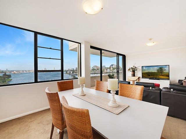 9/1 Spains Wharf Road, Neutral Bay, NSW 2089