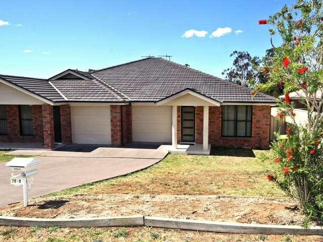 2/78 Osborn Avenue, Muswellbrook, NSW 2333
