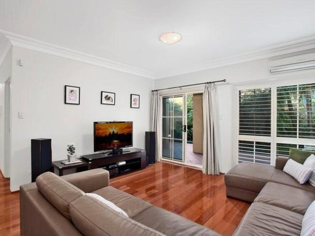 3/28 Mortimer Lewis Drive, Huntleys Cove, NSW 2111