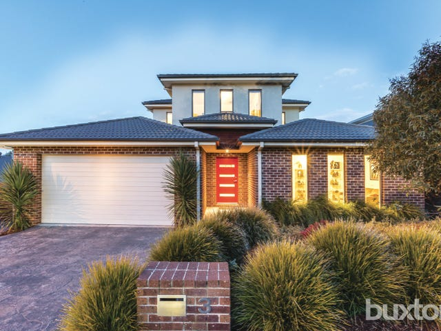 3 Merrick Avenue, Nerrina, Vic 3350