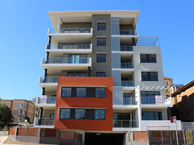 2-4 Amos Street, Westmead, NSW 2145