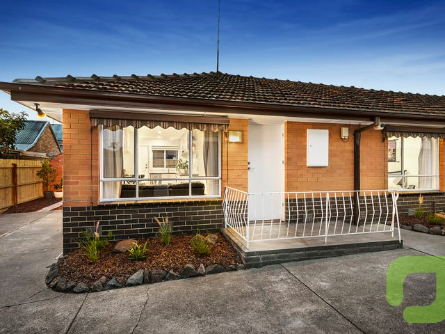 5/19 Beaumont Parade, West Footscray, Vic 3012