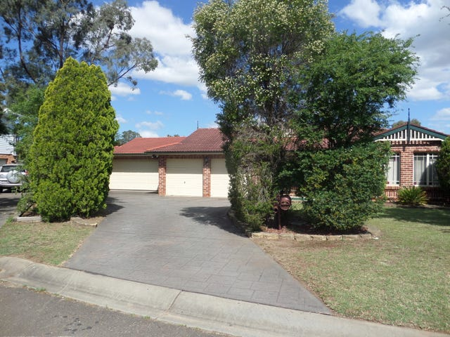 4 Cross Place, Bligh Park, NSW 2756