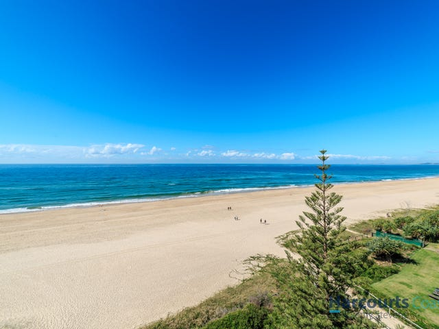 13/3 Garfield Terrace, Surfers Paradise, Qld 4217