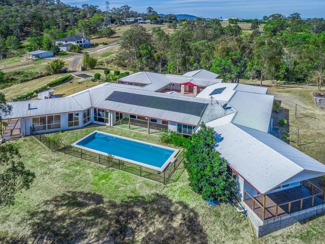 40 Lisk Street, Pullenvale, Qld 4069