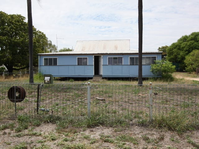 26 Mill Street, Charters Towers, Qld 4820