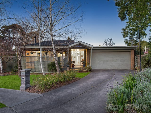 5 Nigretta Court, Mount Waverley, Vic 3149