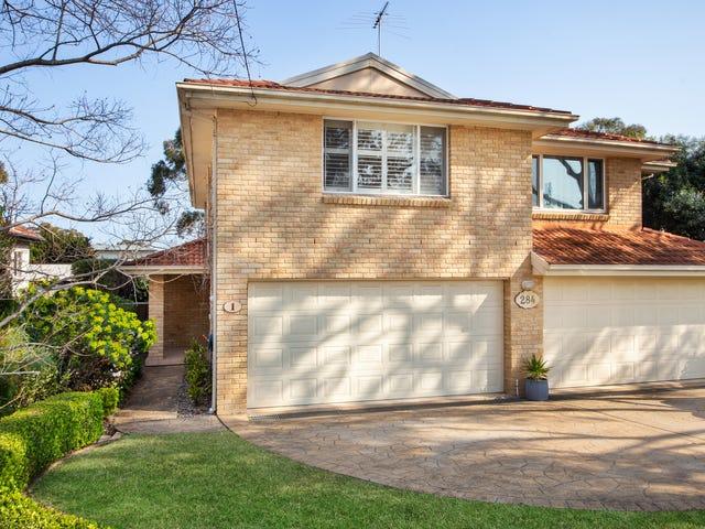 1/284 Burraneer Bay Road, Caringbah South, NSW 2229