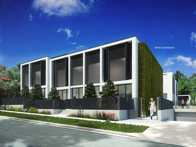 1/16-18 Thurlow  Street, Riverwood, NSW 2210