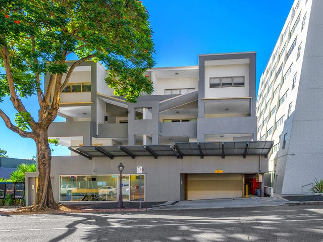 3/505 BOUNDARY ST, Spring Hill, Qld 4000