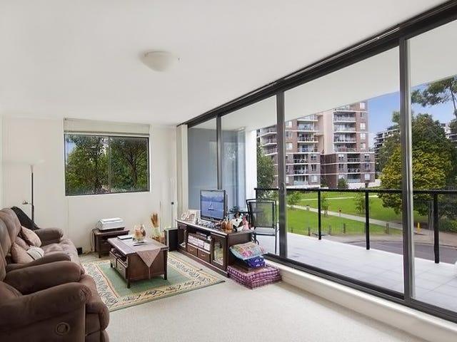 2301/32-36 Orara Street, Waitara, NSW 2077