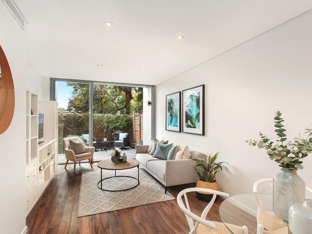 2/3 Bundarra Avenue, Wahroonga, NSW 2076