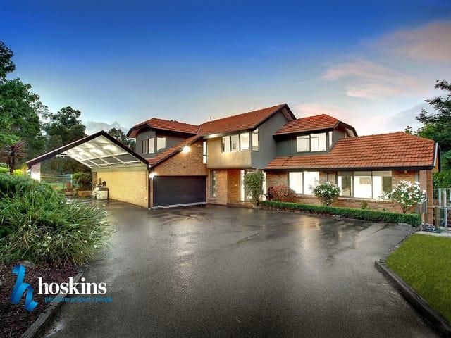 12 Arunga Drive, Wonga Park, Vic 3115