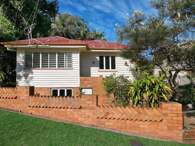 44 Bramble Terrace, Red Hill, Qld 4059
