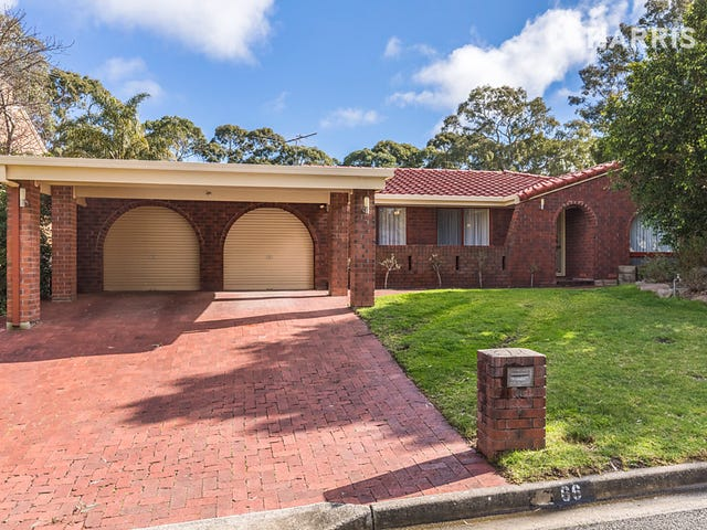 66 Birman Crescent, Flagstaff Hill, SA 5159