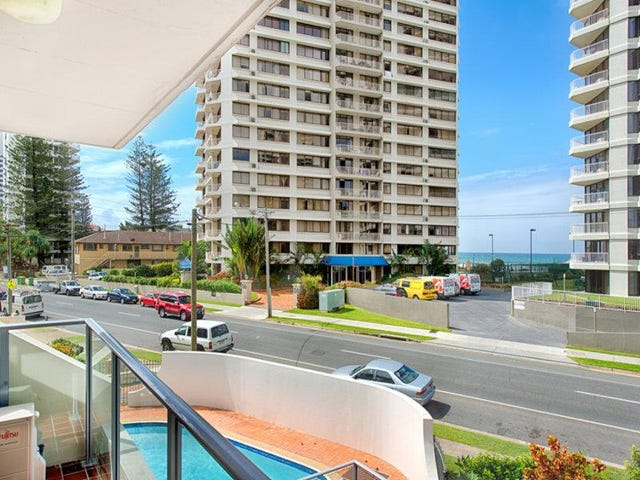 6/55 Old Burleigh Road, Surfers Paradise, Qld 4217