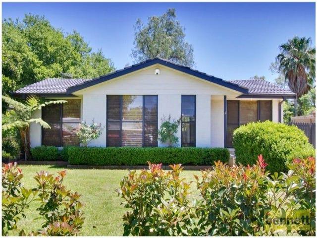 4 Lindsay Place, Richmond, NSW 2753