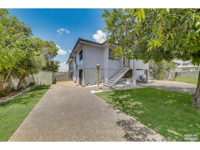 7 Boldeman Street, The Range, Qld 4700