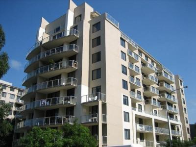 w805/2-10 Orara Street, Waitara, NSW 2077