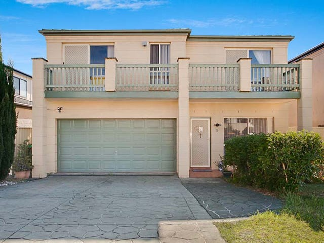 5 Gould Street, West Hoxton, NSW 2171