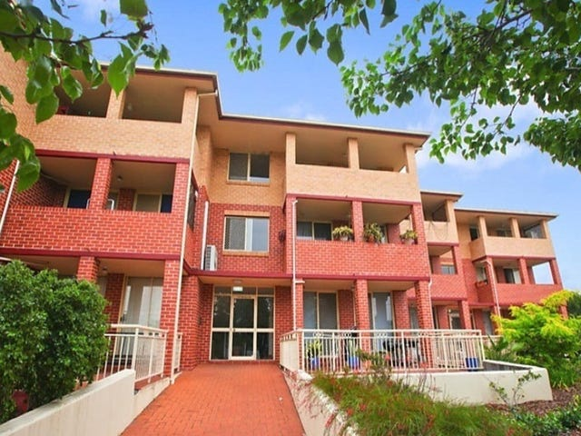 11/1-9 Terrace Road, Dulwich Hill, NSW 2203
