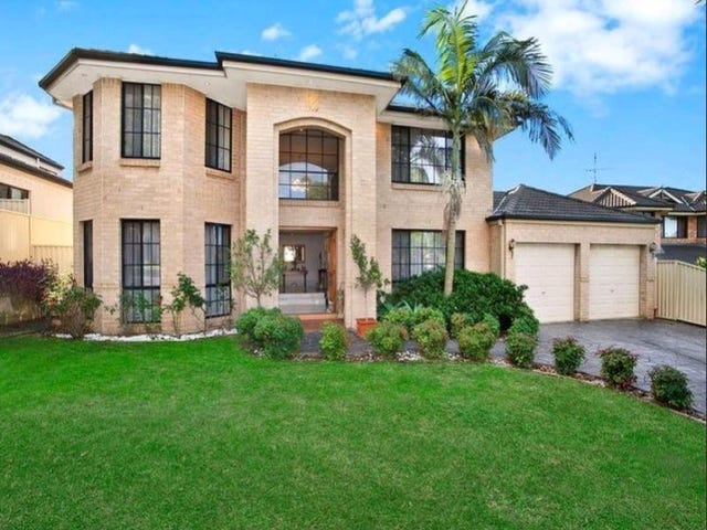 6 Bella Vista Drive, Bella Vista, NSW 2153