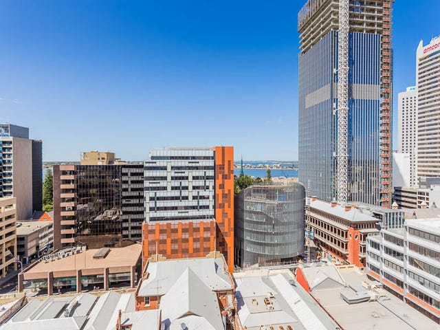91/101 Murray Street, Perth, WA 6000
