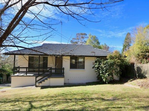 16 Woodford Street, Leura, NSW 2780