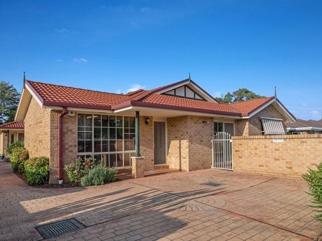 1/105 Rawson Road, Woy Woy, NSW 2256