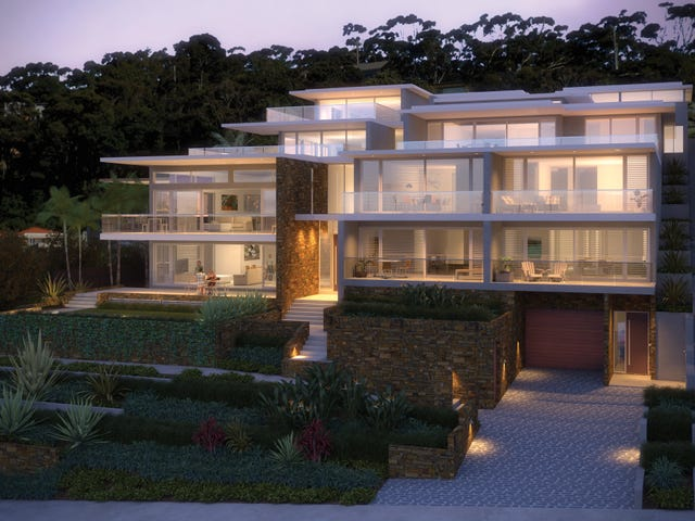 36-38 Campbell Crescent, Terrigal, NSW 2260