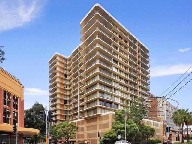 17B/30 Churchill Avenue, Strathfield, NSW 2135