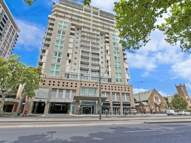 608/96 North Terrace, Adelaide, SA 5000