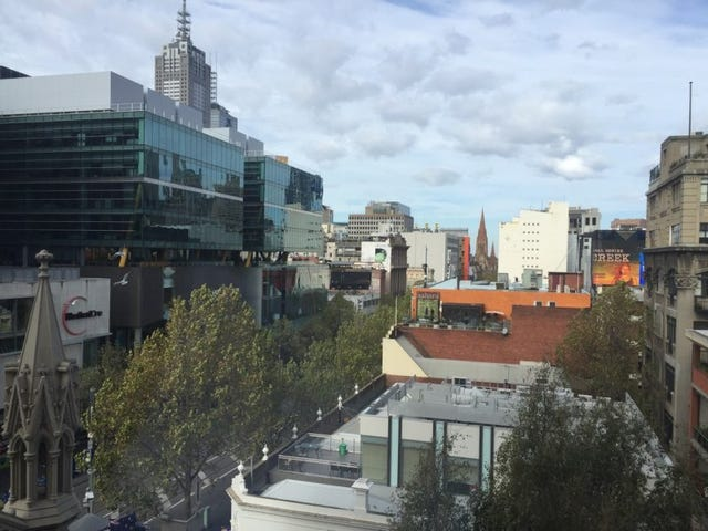 510/339 Swanston Street, Melbourne, Vic 3000