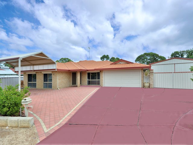 6 Matlock Place, Dudley Park, WA 6210