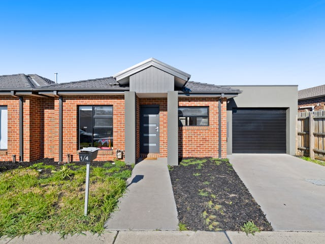 1/4 Hermione Terrace, Epping, Vic 3076