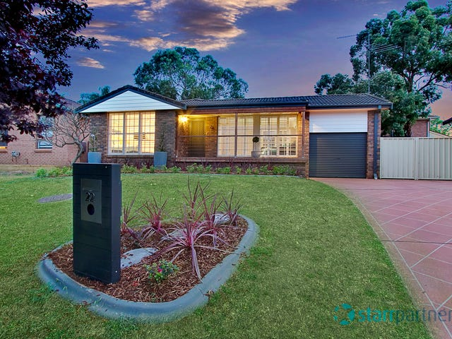 22 Griffiths Road, McGraths Hill, NSW 2756