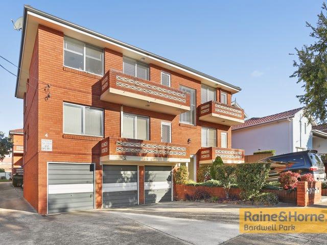 7/4 Chalmers Street, Belmore, NSW 2192