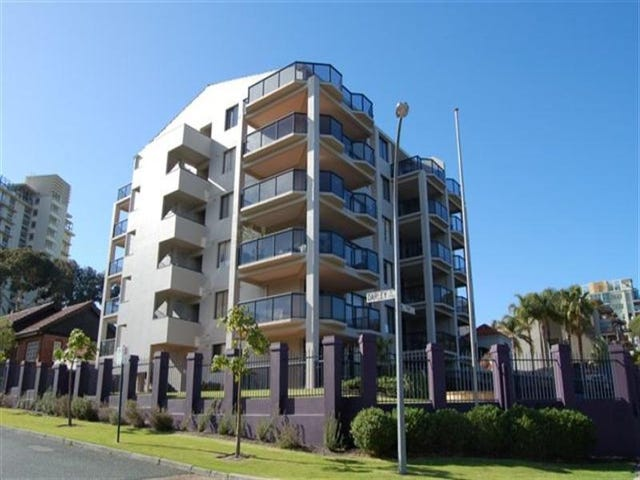 19/134 Mill Point  Road, South Perth, WA 6151