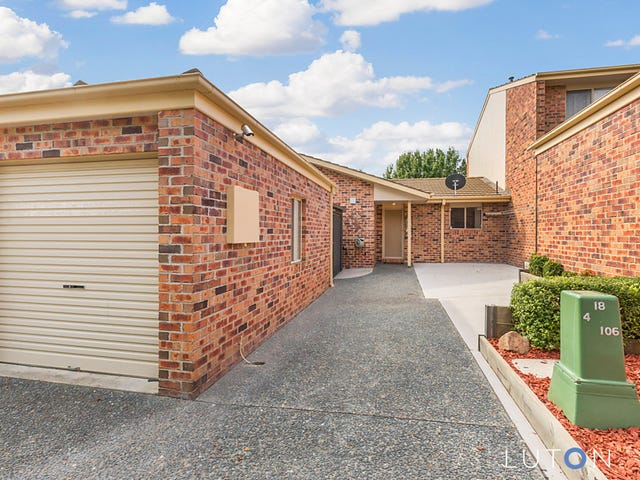 26/46 Paul Coe Crescent, Ngunnawal, ACT 2913