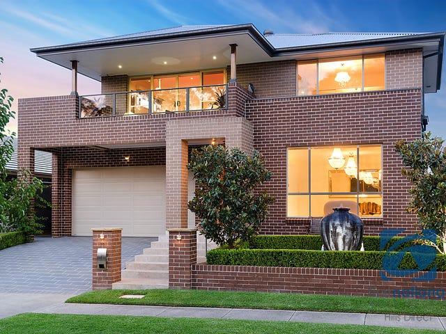 26 Lilypad Avenue, The Ponds, NSW 2769