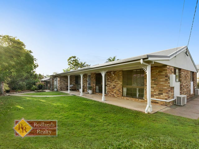 46 Moselle Drive, Thornlands, Qld 4164