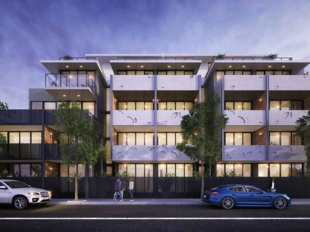 306/64-66 St Georges Road, Northcote, Vic 3070