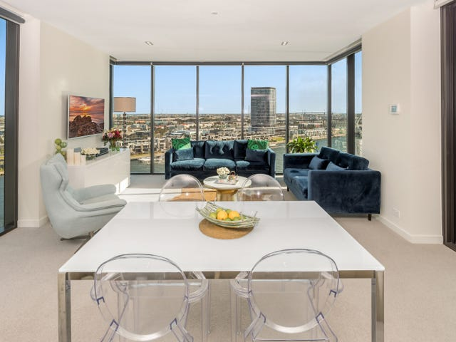 1301/9 Waterside Place, Docklands, Vic 3008
