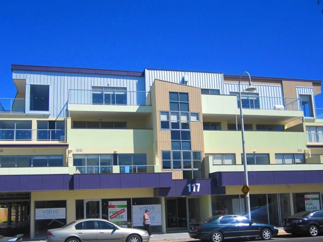 204/117 Pier  Street, Altona, Vic 3018