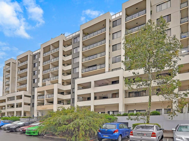 401/3-11 Orara Street, Waitara, NSW 2077
