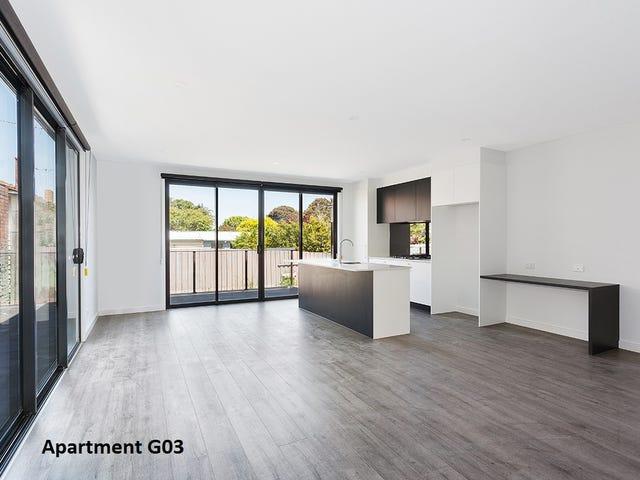 2BRM Apartments 972 Glenhuntly Road, Caulfield South, Vic 3162
