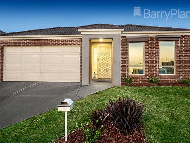 4 Buller Avenue, Clyde, Vic 3978